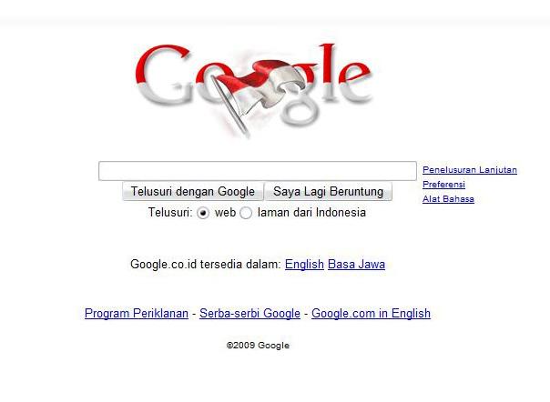 Google akan buka kantor di Indonesia